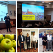 datenkultur auf der Power Platform World Tour – die Highlights