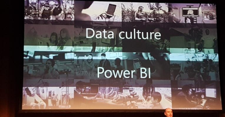 datenkultur auf der Data & BI Summit in Dublin.