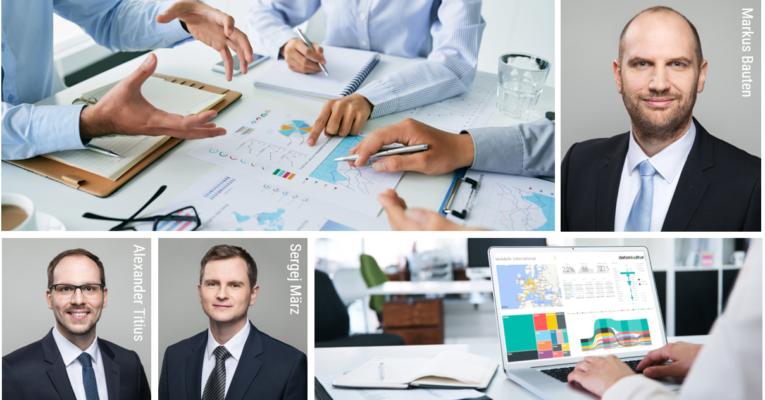 Business Intelligence mit Strategie