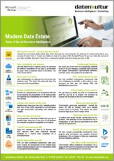 Modern Data Estate