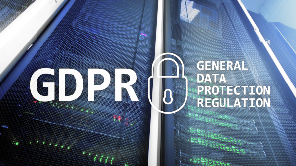 TimeXtender GDPR General Data Protection Regulation 1