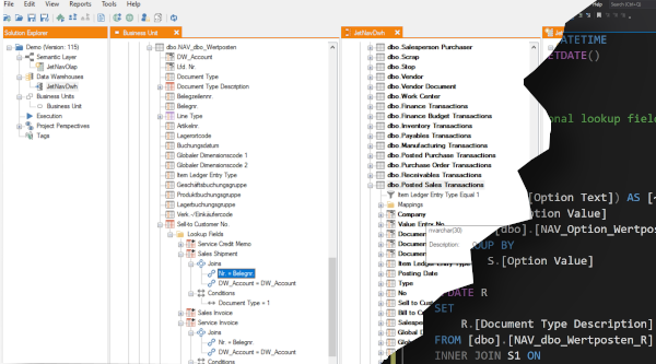 TimeXtender Muehelos perfekten Code entwickeln