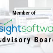 datenkultur ist Mitglied des neuen insightsoftware Advisory Boards