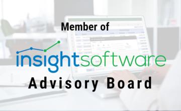 insightsoftware Advisory Board